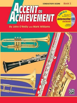 John O'Reilly et al.: Accent on Achievement 2