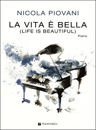 Nicola Piovani: Life is beautiful
