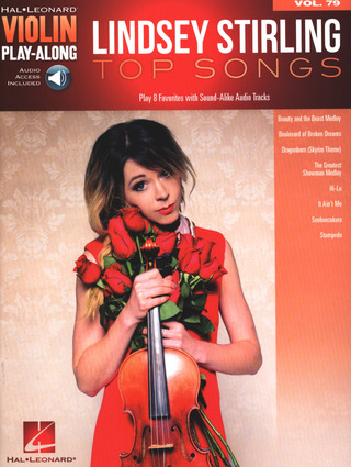 Lindsey Stirling: Lindsey Stirling – Top Songs