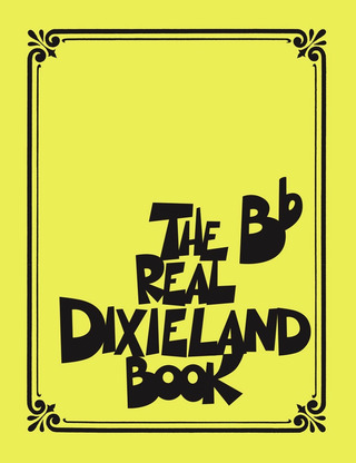The Real Dixieland Book – Bb