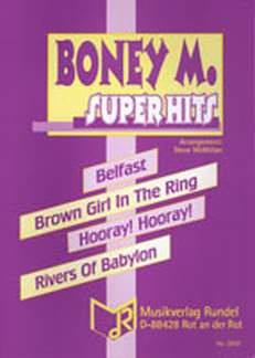 Boney M: Super Hits