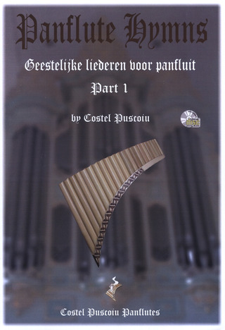 Costel Puscoiu: Panflute Hymns 1