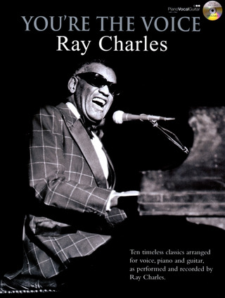 Ray Charles: You're The Voice