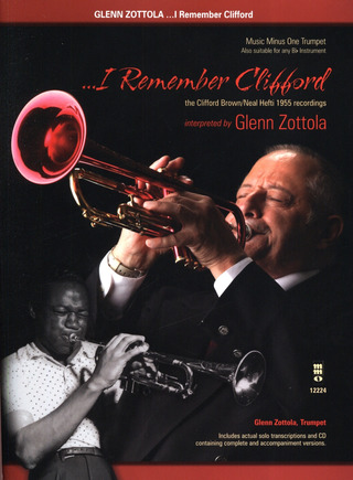 Zottola, Glenn: I Remember Clifford
