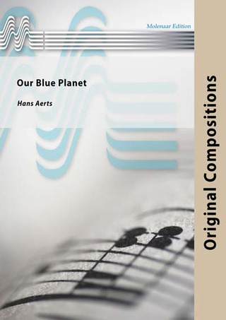 Hans Aerts: Our Blue Planet