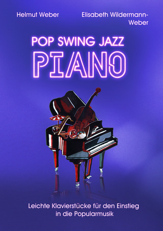 Helmut Weber et al.: Pop Swing Jazz Piano