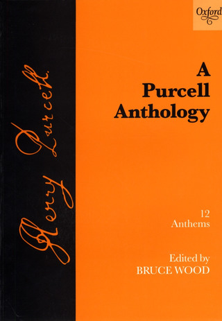 Henry Purcell: A Purcell Anthology