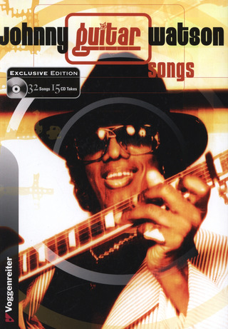 Johnny Guitar Watson: Johnny Guitar Watson – Songs