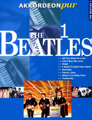 The Beatles: The Beatles 1