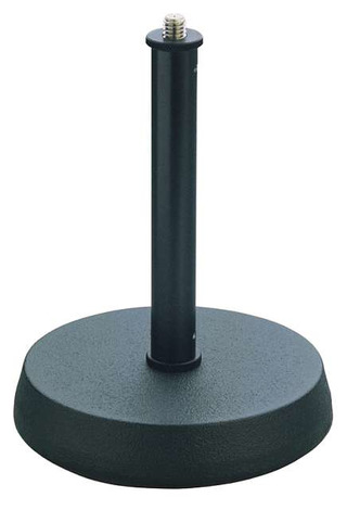 Table microphone stand – K&M 232
