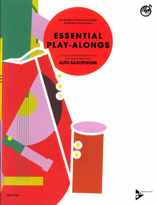 Jim Snidero y otros.: Essential Play-Alongs