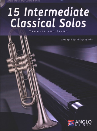 [Bea:] Philip Sparke: 15 Intermediate Classical Solos (2014)