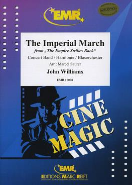 John Williams: THE IMPERIAL MARCH (AUS THE EMPIRE STRIKES BACK)