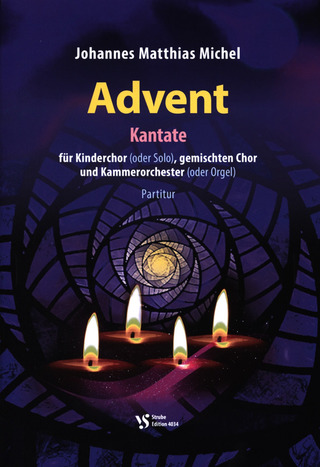 Johannes Matthias Michel: Advent