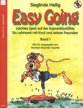 Sieglinde Heilig: Easy Going 1