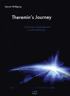 Gernot Wolfgang: Theremin's Journey