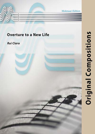 Rui Claro: Overture to a New Life