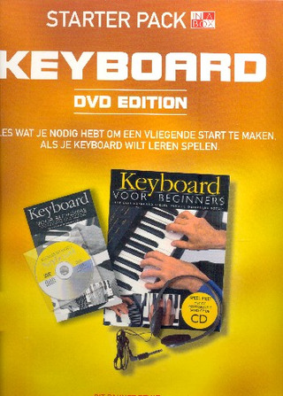 Starter Pack – Keyboard