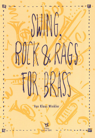 Swing Rock + Rags