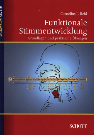 Cornelius Lawrence Reid: Funktionale Stimmentwicklung