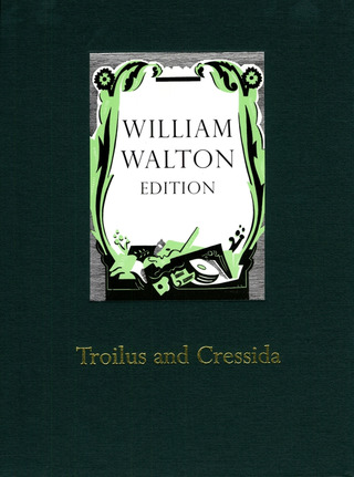 Walton, William: Troilus and Cressida