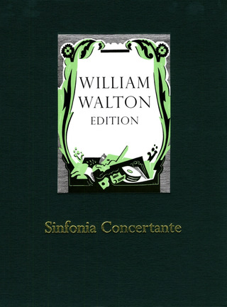 William Walton: Sinfonia Concertante