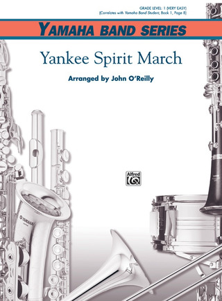 Yankee Spirit March