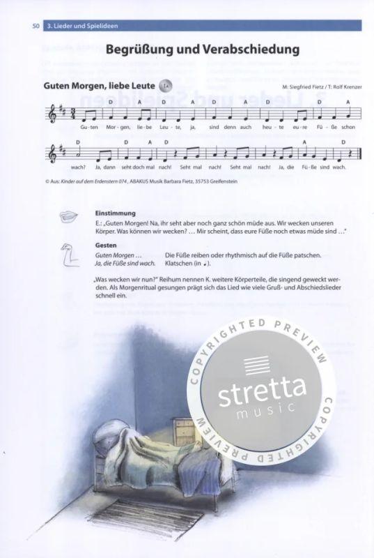 Singen Bewegen Sprechen Von Renate Fischer Im Stretta
