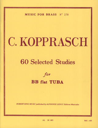 C. Kopprasch: 60 selected studies