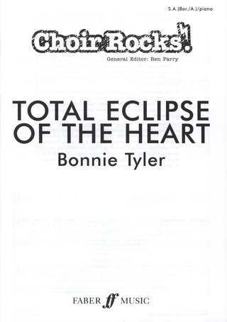 Jim Steinman: Total Eclipse of the Heart