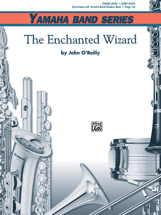 John O'Reilly: The Enchanted Wizard