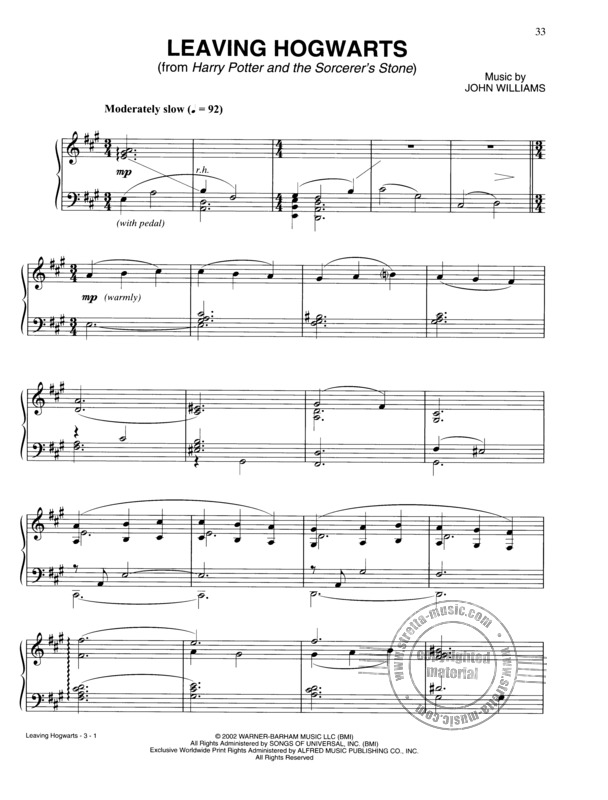 picture about Harry Potter Theme Song Sheet Music for Piano Free Printable named By means of Image Congress Harry Potter Concept Piano Sheet New music Very simple