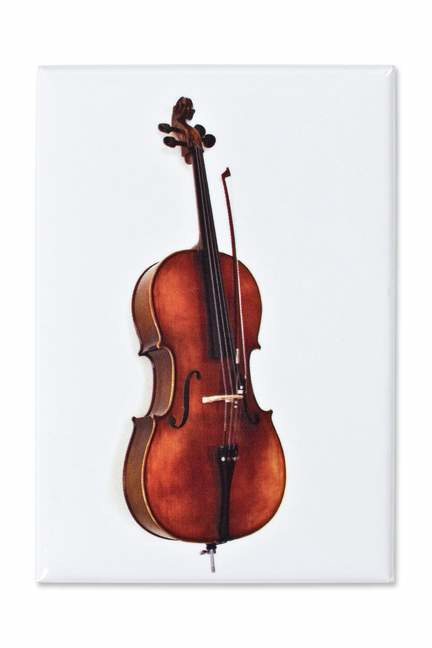 Magnet Cello