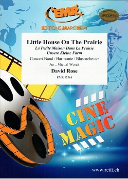 David Rose: Little House On The Prairie