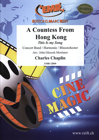 Charles Chaplin: A countess from Hong Kong