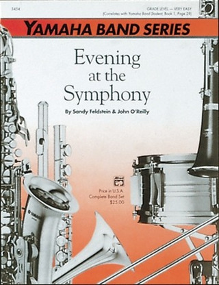 Sandy Feldstein et al.: Evening at the Symphony