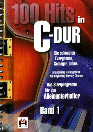 100 Hits in C-Dur 1