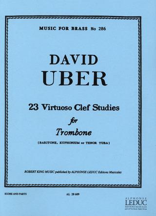 David Uber   Stretta Sheet Music Shop