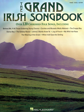 The Grand Irish Songbook