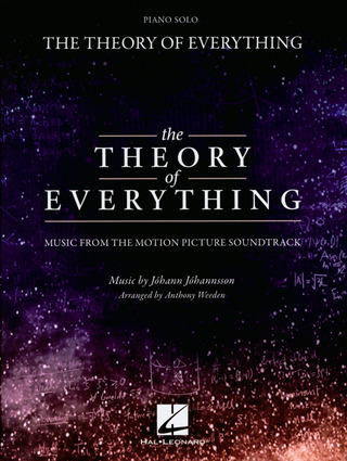 Jóhann Jóhannsson: The Theory of Everything