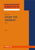 Markus Götz: Enjoy the moment