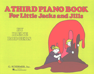 Richard Rodgers: A Third Piano Book For Little Jacks + Jills