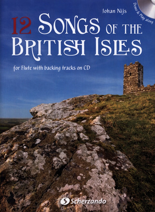 12 Songs of the British Isles