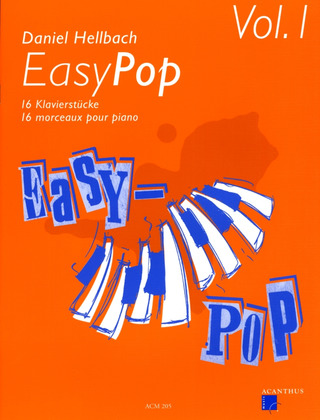 Daniel Hellbach: Easy Pop 1