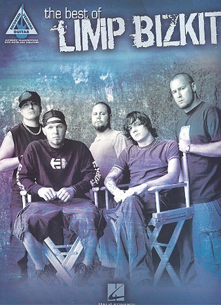 Limp Bizkit: The Best Of Limp Bizkit (Guitar Recorded Versions)