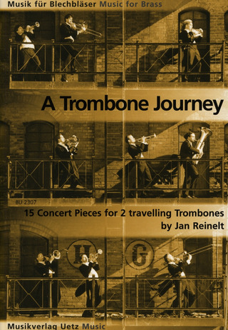 Jan Reinelt: A Trombone Journey