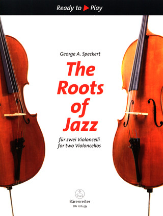 George Speckert: The Roots of Jazz