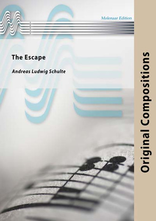 Andreas Ludwig Schulte: The Escape