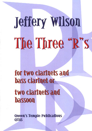Wilson Jeffery: The Three R S