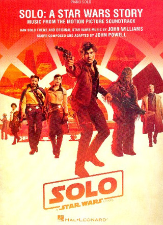 John Williams et al.: Solo – A Star Wars Story
